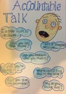accountable talk 2